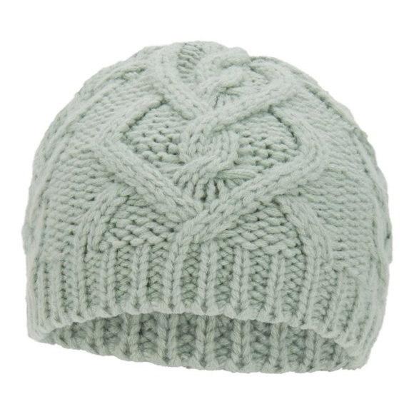 cdeb3ad0c94 Cable Knit Beanie. Boutique. Keds